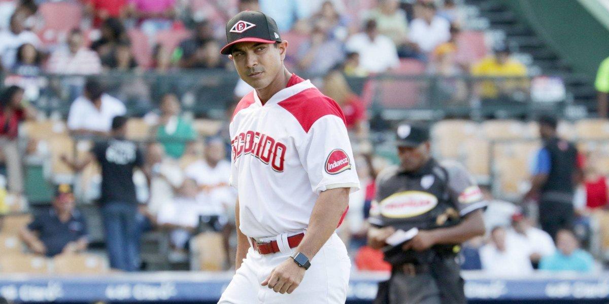 Luis Rojas explica en qué consiste nuevo rol con los Mets