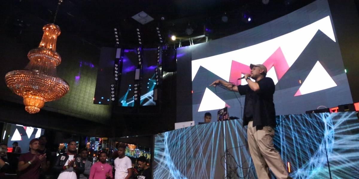 Music Mafia realizó encuentro para promover la cultura del Hip Hop