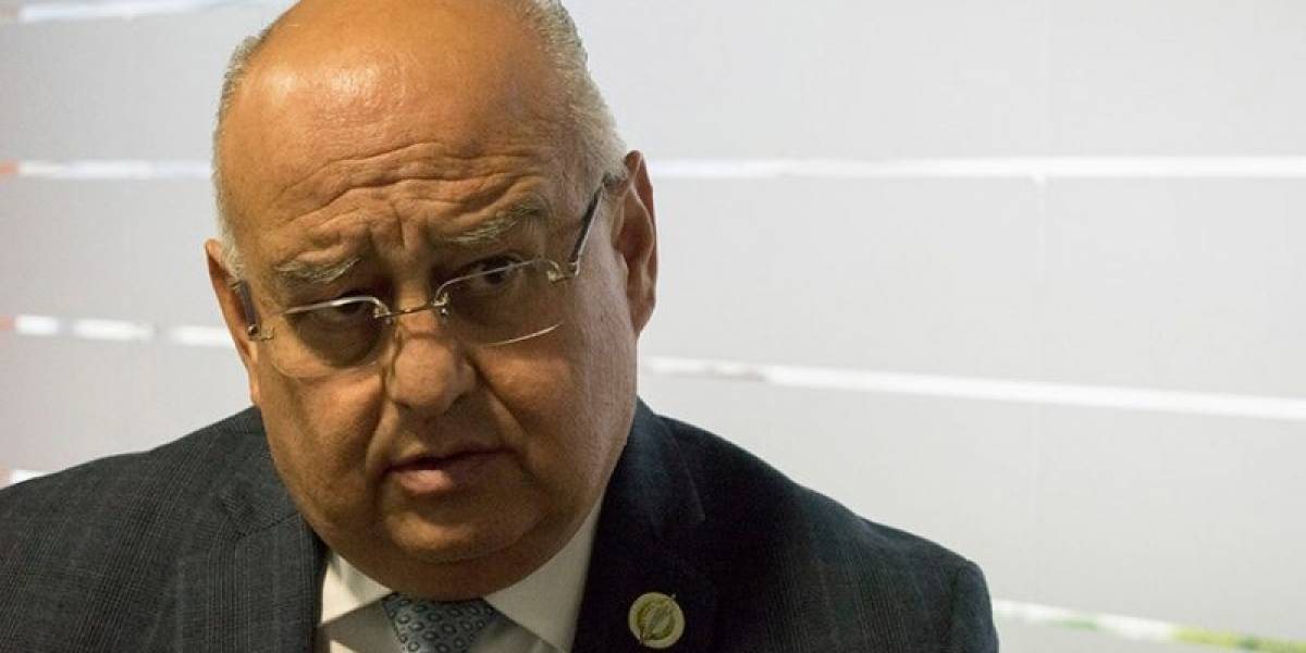 Mauricio Pozo declina a su candidatura a la Alcaldía de Quito ¿por qué?