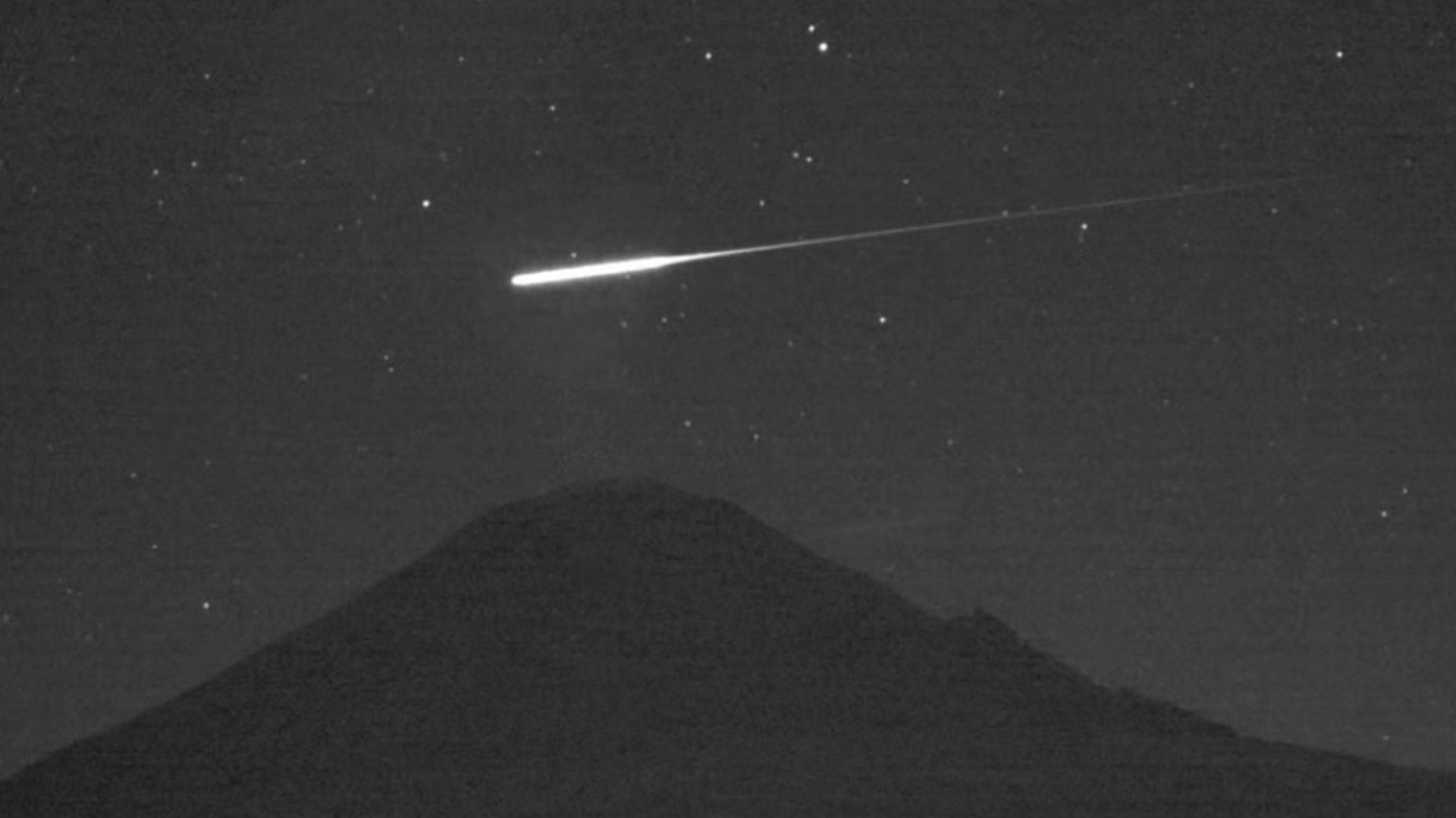 Científicos descubren que gigantesco meteorito chocó en África hace 12 mil años