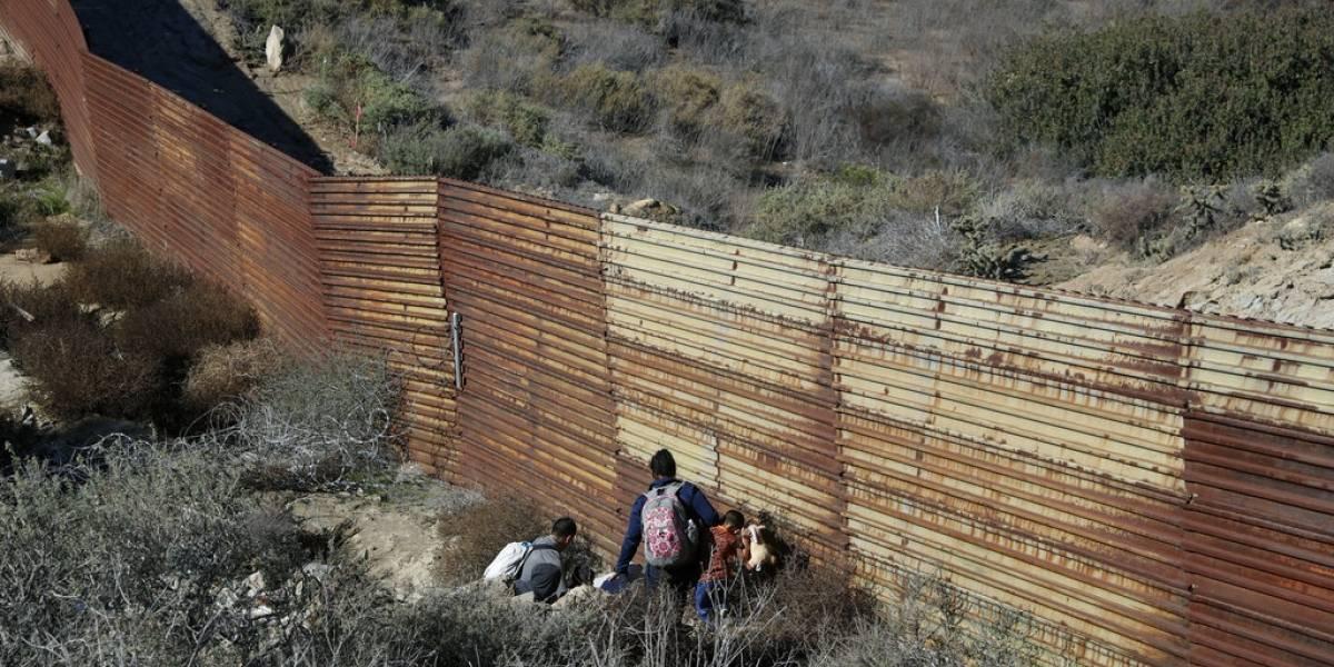 EE. UU. anuncia medidas para cuidar salud de los migrantes que detenga