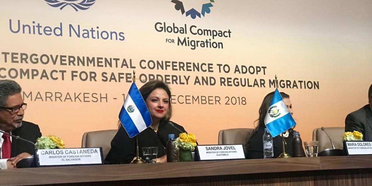 Países firmantes de pacto migratorio ONU detallan sus planes