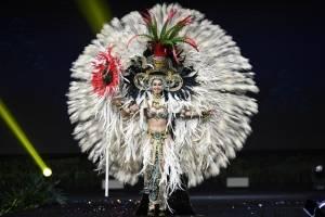 Miss Guatemala, Mariana García