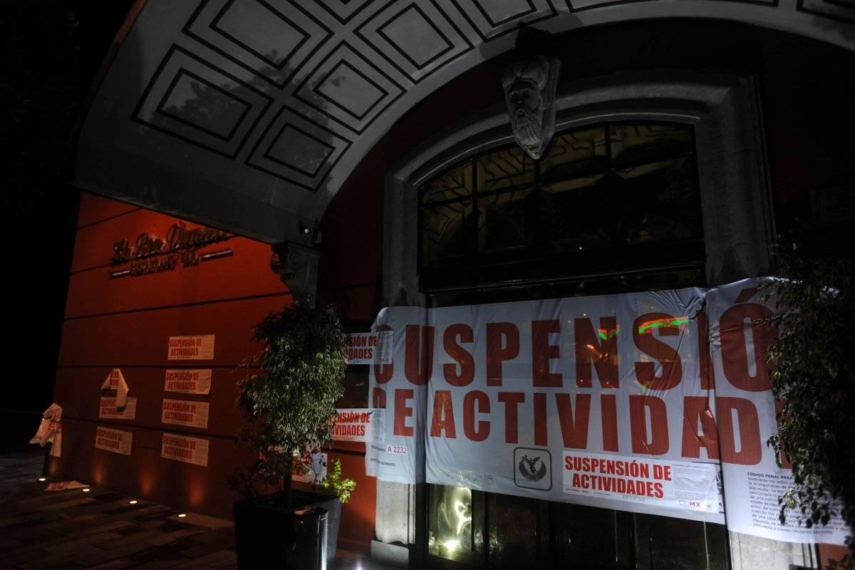 Las facultades del Invea chocan con las alcaldías Foto: Cuartoscuro