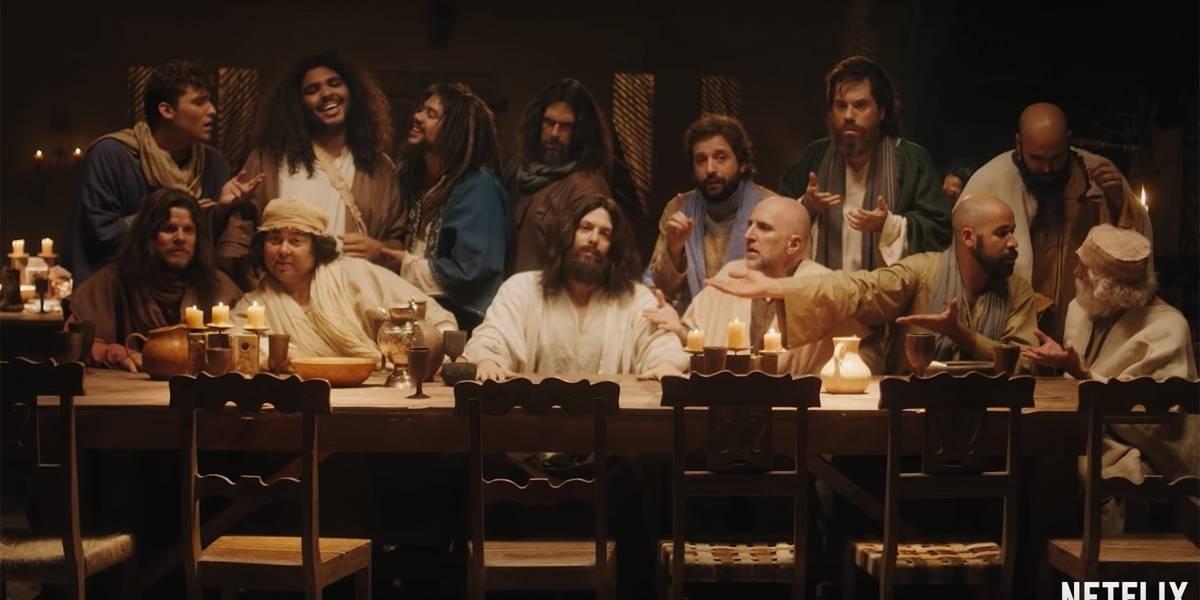 Porta dos Fundos apresenta 'Especial de Natal – Se Beber Não Ceie'; confira