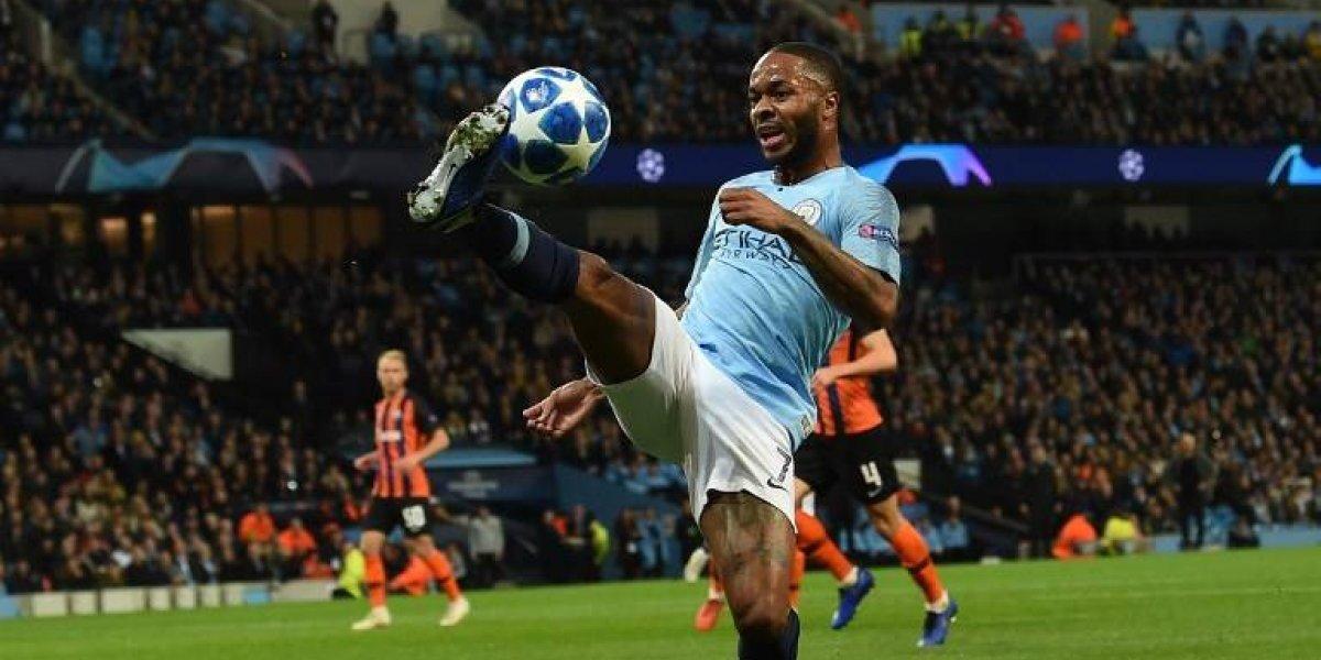 Chelsea suspende a cuatro hinchas por insultos racistas a jugador del City