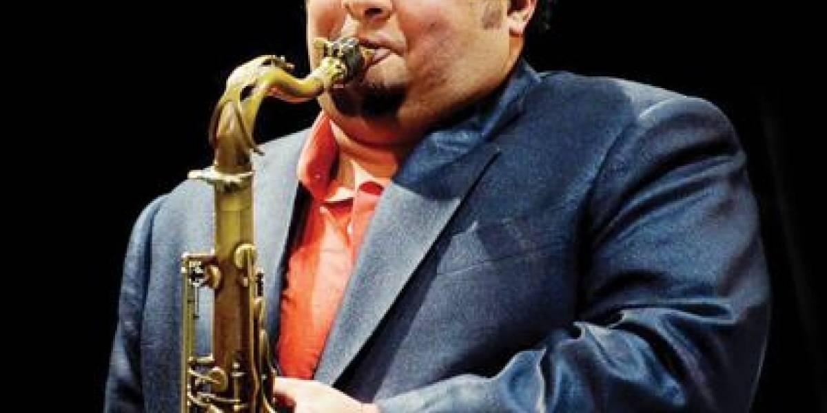 """""""Jazz en la Navidad"""" será el 21 en Casa de Teatro"""