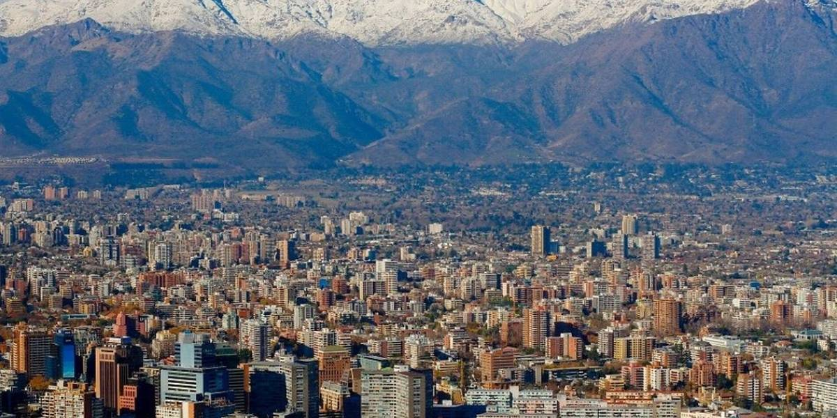 Estudio percepción calidad de vida urbana: veredas, calles e iluminación evaluados como malos o muy malos