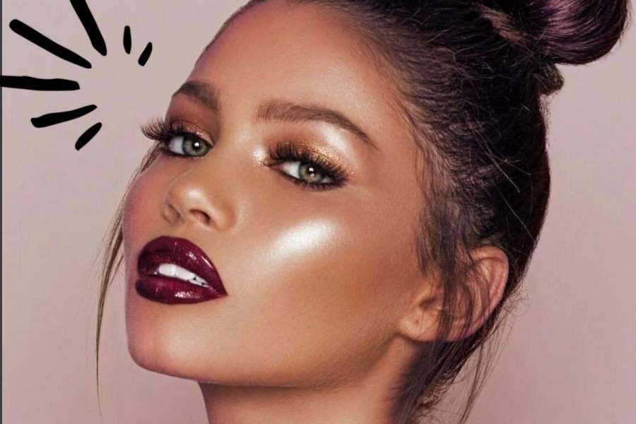 5 tendencias de maquillaje que debes probar en tus fiestas de fin de año