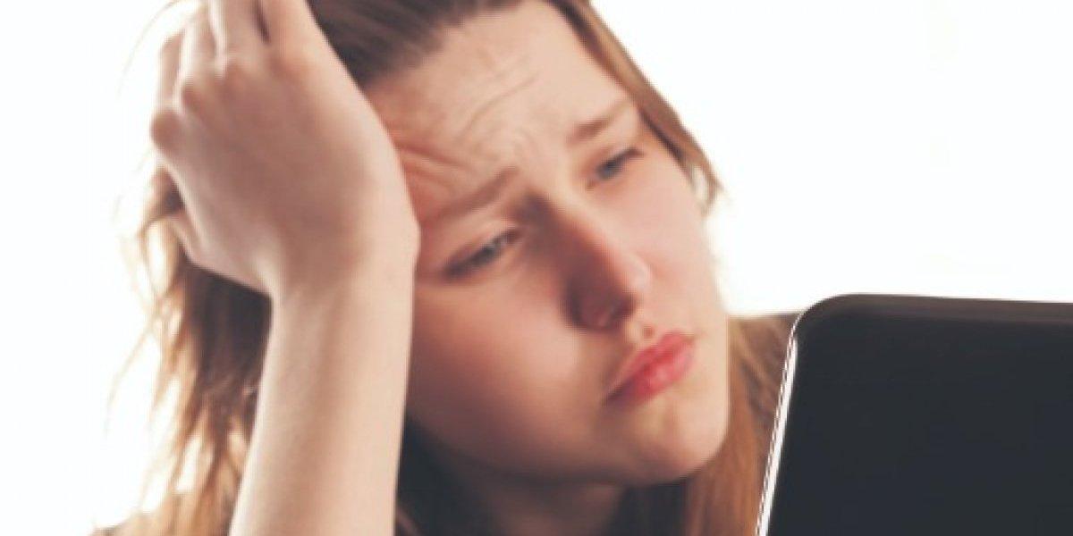 Aumentan los incidentes de bullying