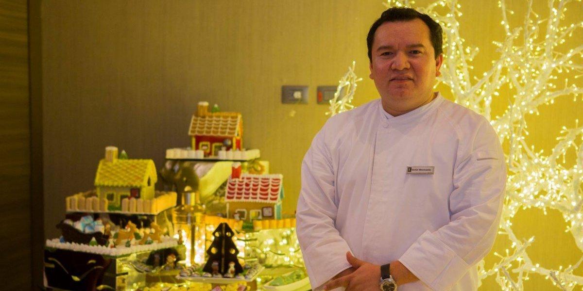 #TeVimosEn: Embassy Suites by Hilton Santo Domingo da bienvenida a la Navidad