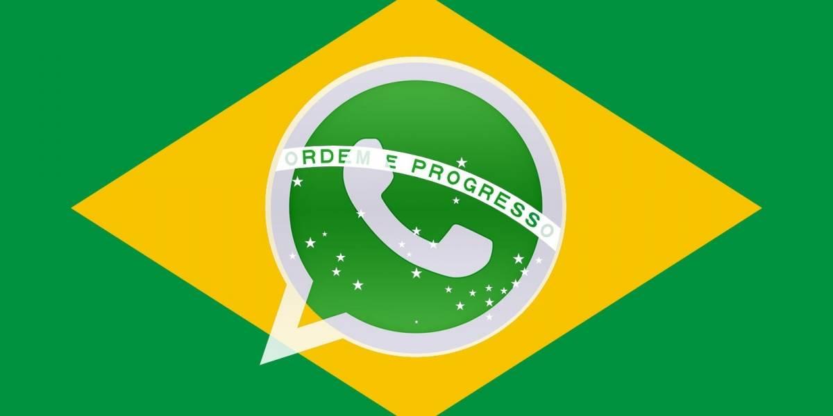 WhatsApp y Brasil: Historia de un bloqueo judicial y sus costos emocionales