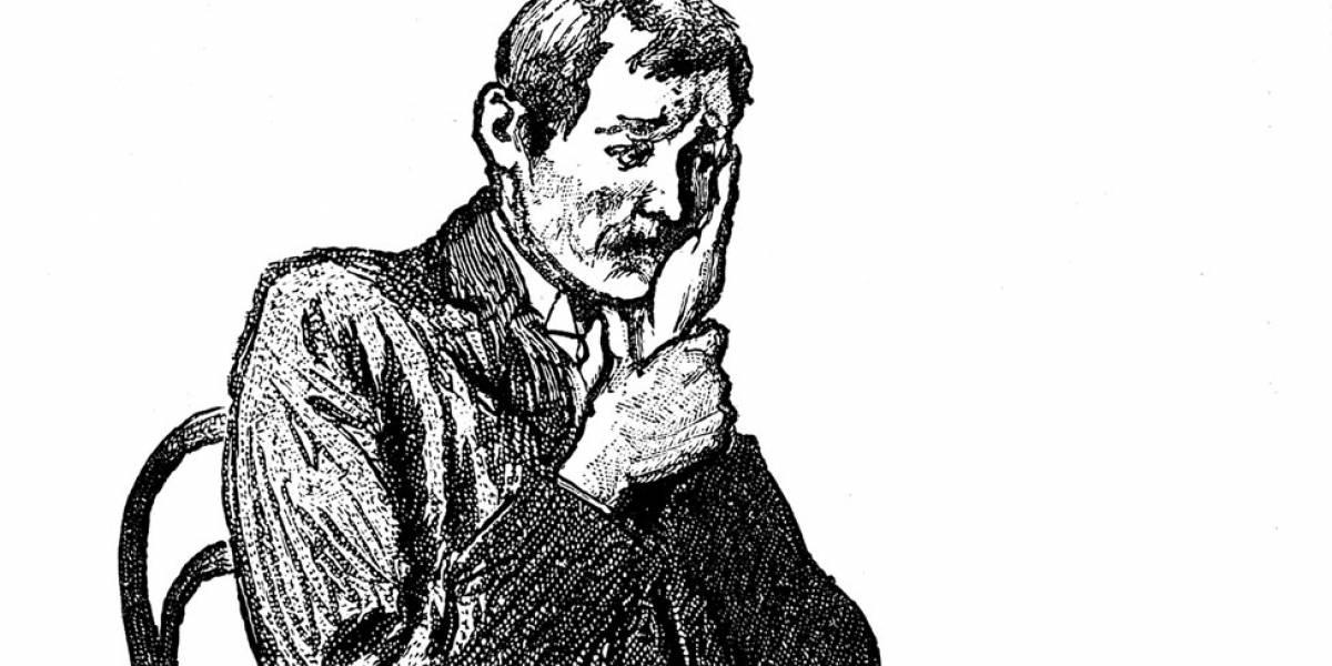 Dentes que explodem e facas no estômago: 7 dos casos mais estranhos da história da Medicina