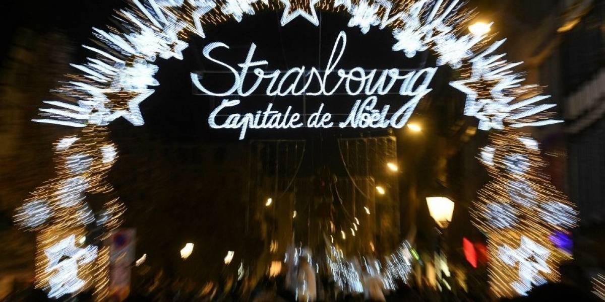 """Atirador de Estrasburgo gritou """"Allahu Akbar"""" antes de abrir fogo em atentado na França, diz procurador"""