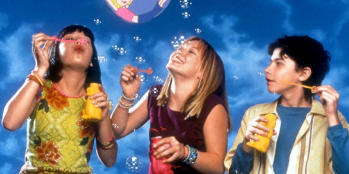 Hilary Duff asegura que 'Lizzie McGuire' podría regresar a Disney Channel