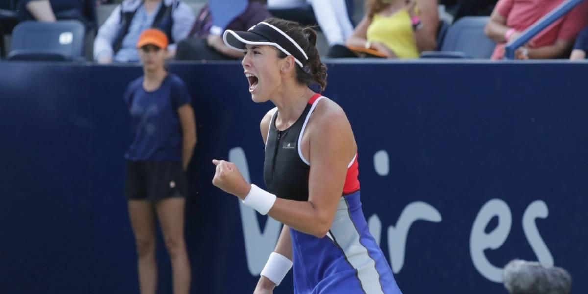 Fusionará Abierto de Monterrey los torneos ATP y WTA en 2019