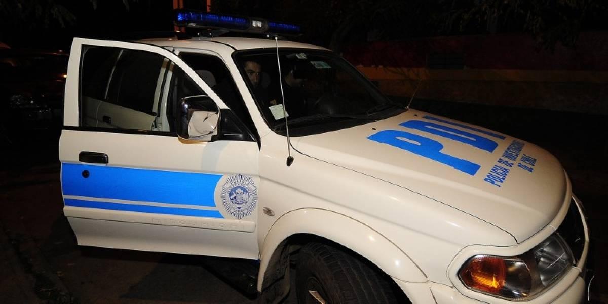 Asesinan a balazos a dos hombres en Quilicura: investigan posible ajuste de cuentas