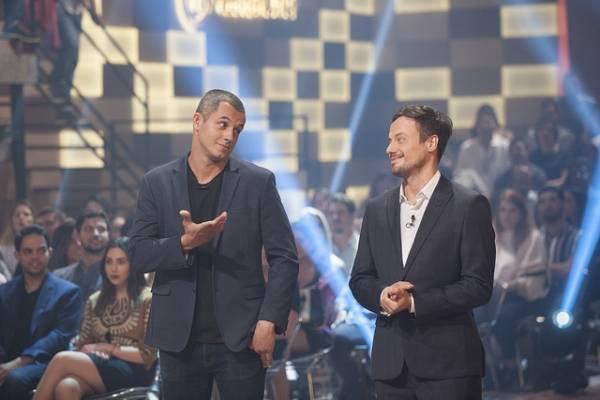 Rafael e Willian MasterChef Profissionais