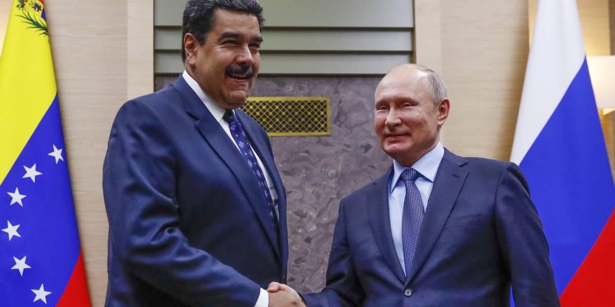 EU critica envío de bombarderos nucleares de Rusia a Venezuela