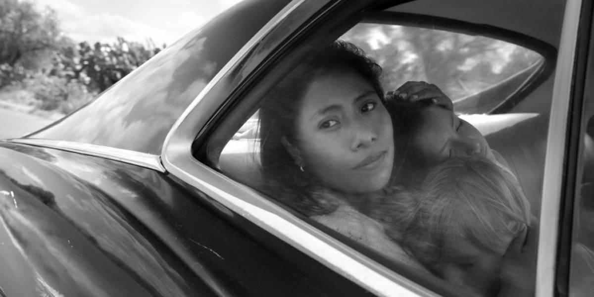 """Inédito: Críticos de Los Ángeles nombran mejor película del año al filme mexicano """"Roma"""""""