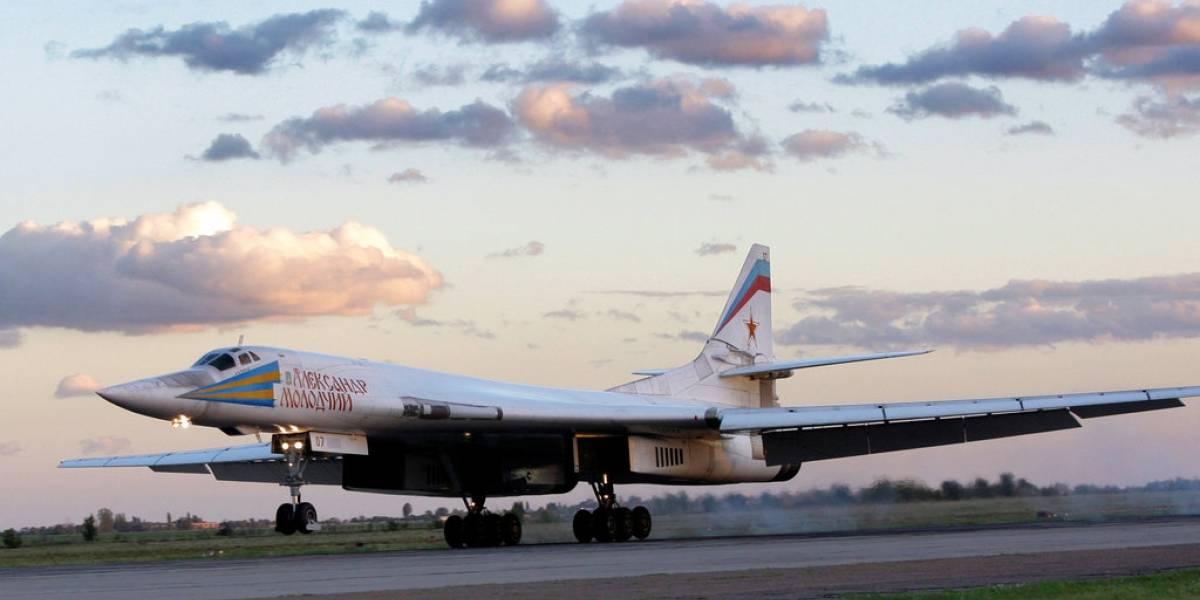 Se eleva la tensión: el duro enfrentamiento entre Rusia y Estados Unidos tras envío de bombarderos a Venezuela