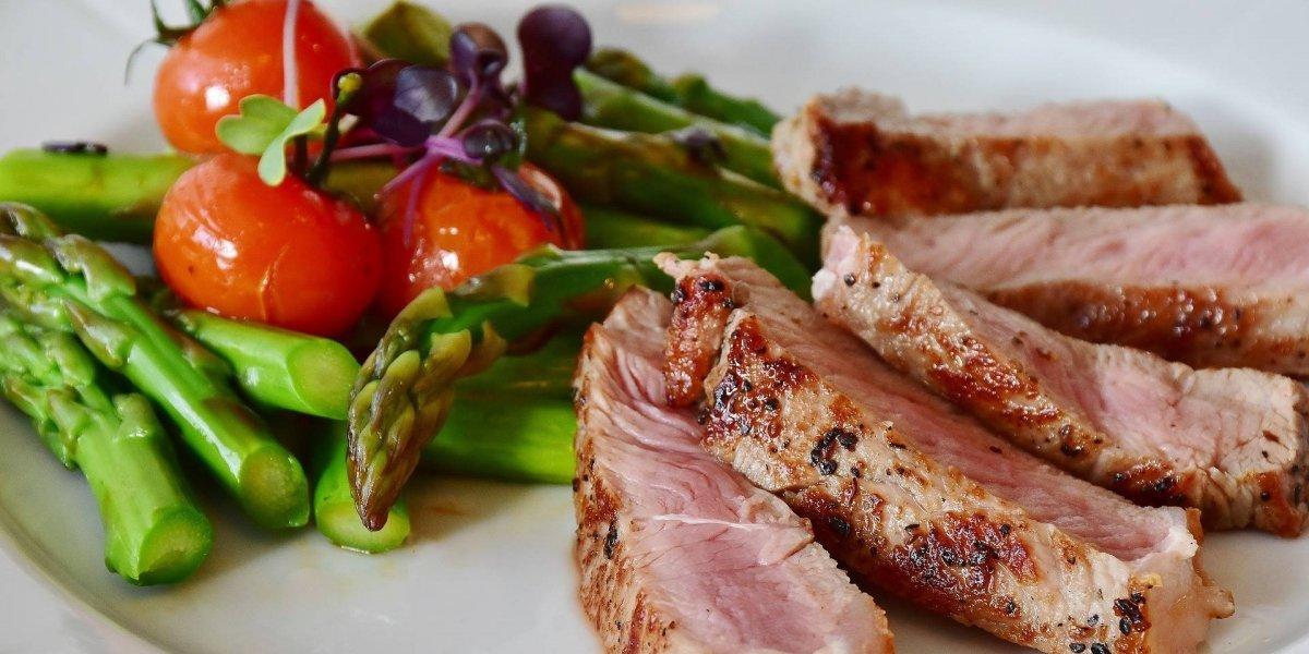 Confira uma lista de alimentos com baixo teor de carboidratos