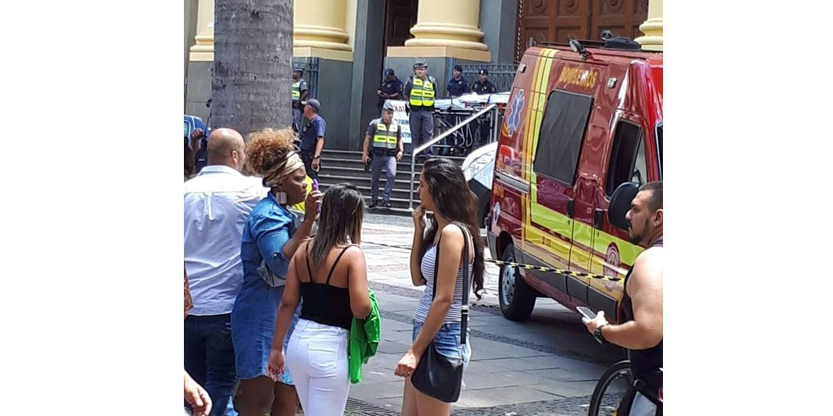 Relembre outros ataques com armas de fogo no Brasil