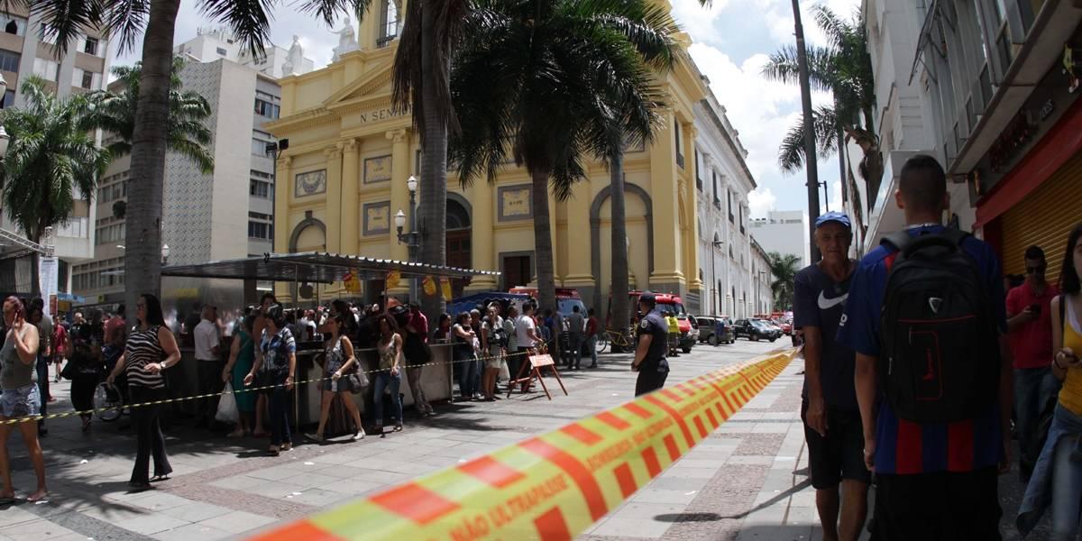 O que se sabe sobre o ataque em catedral de Campinas