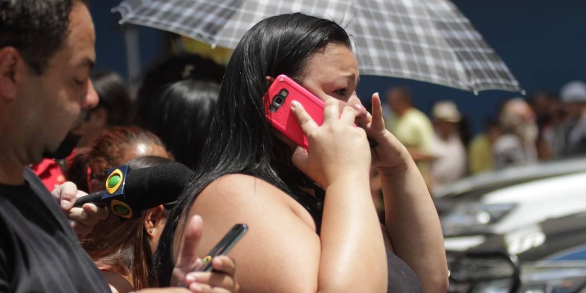 Testemunha afirma que dois atiradores participaram de ataque na Catedral de Campinas