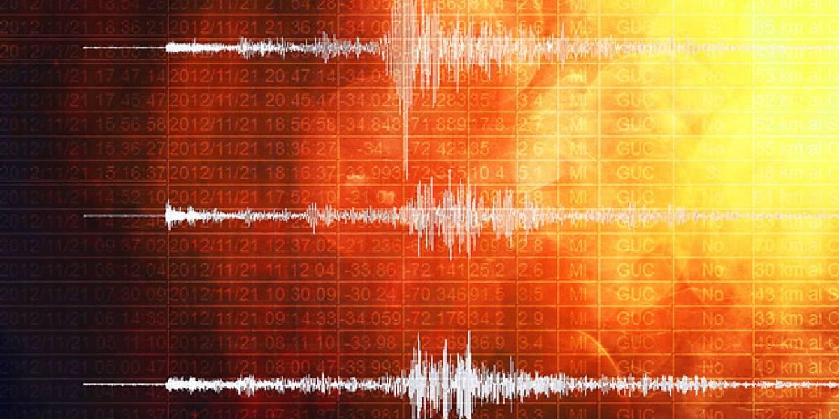 Más de 25 en menos de un día: seguidilla de temblores afecta a la Región de Coquimbo tras sismo de 6,3 en Tongoy