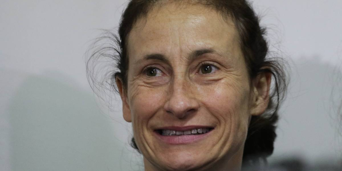 """""""Ahora te toca a ti"""": Los odiosos mensajes que recibió Amparo Noguera tras su salida de TVN"""