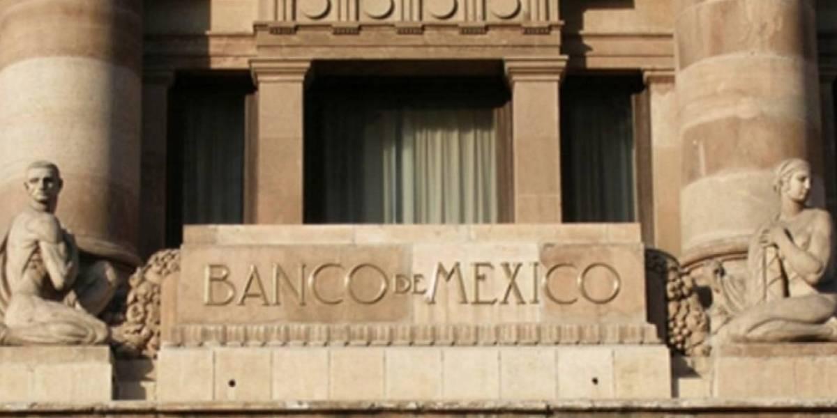 Reservas internacionales del país alcanzan 174 mil mdd: Banxico