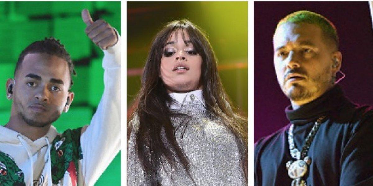 El reguetón representa a Latinoamérica en la lista anual de Billboard