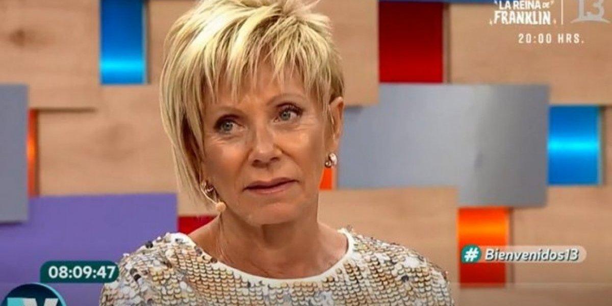 """""""Me moriría diez veces de pena"""": Patricia Maldonado se quiebra al ponerse en el lugar de Raquel Argandoña"""