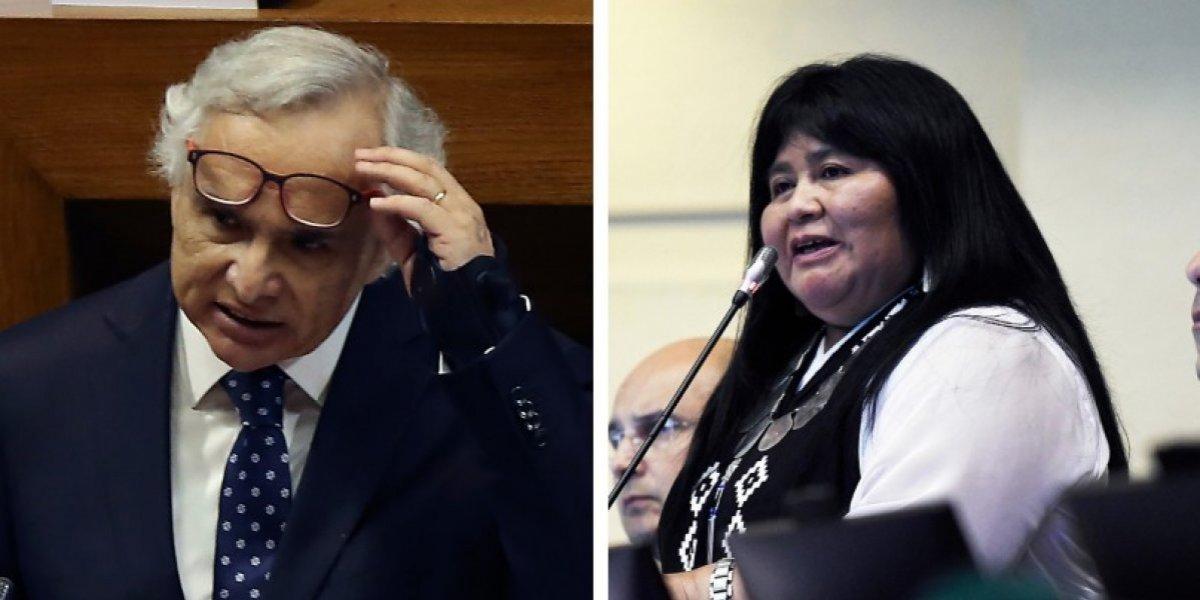 Lo que dejó la interpelación: acentuó diferencias entre Gobierno y pueblo mapuche