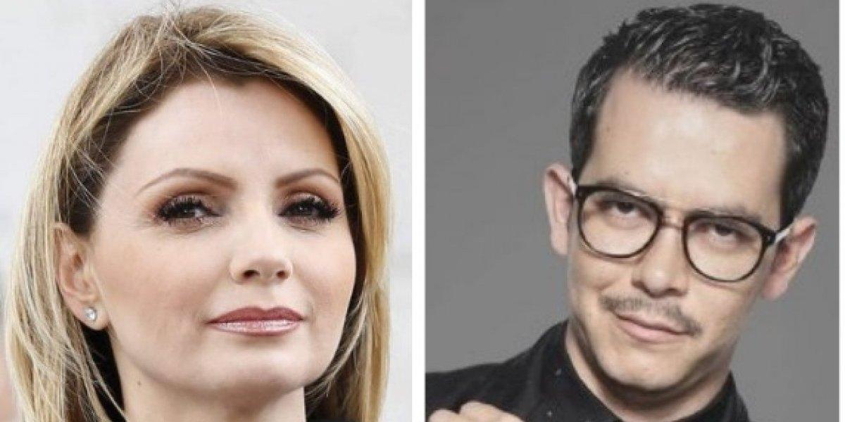 Manolo Caro desmiente que hará serie sobre Angélica Rivera