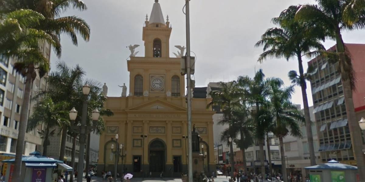 Tiroteo en iglesia de Brasil deja al menos 4 muertos