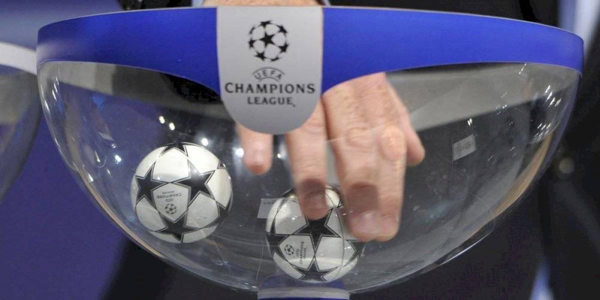 Así vivimos el sorteo de la fase de grupos de la UEFA Champions League 2019-2020