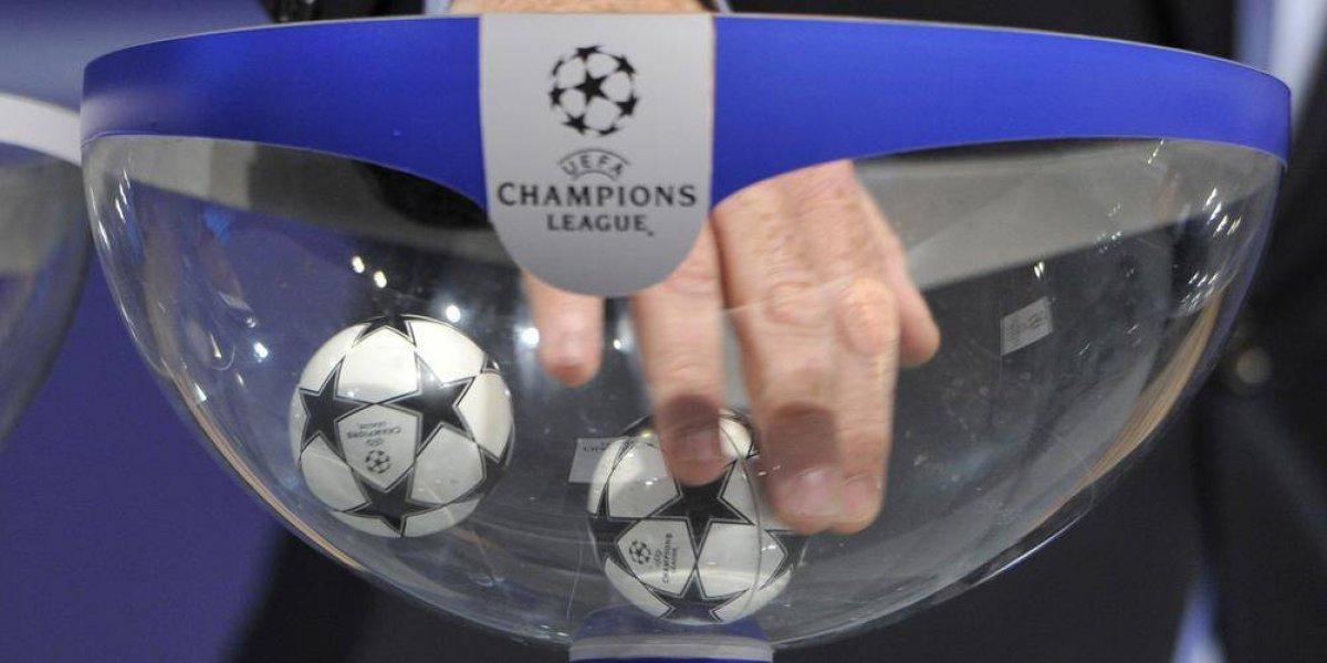Sorteo de los octavos de final de la Champions League: Equipos clasificados, día, hora y quién transmite