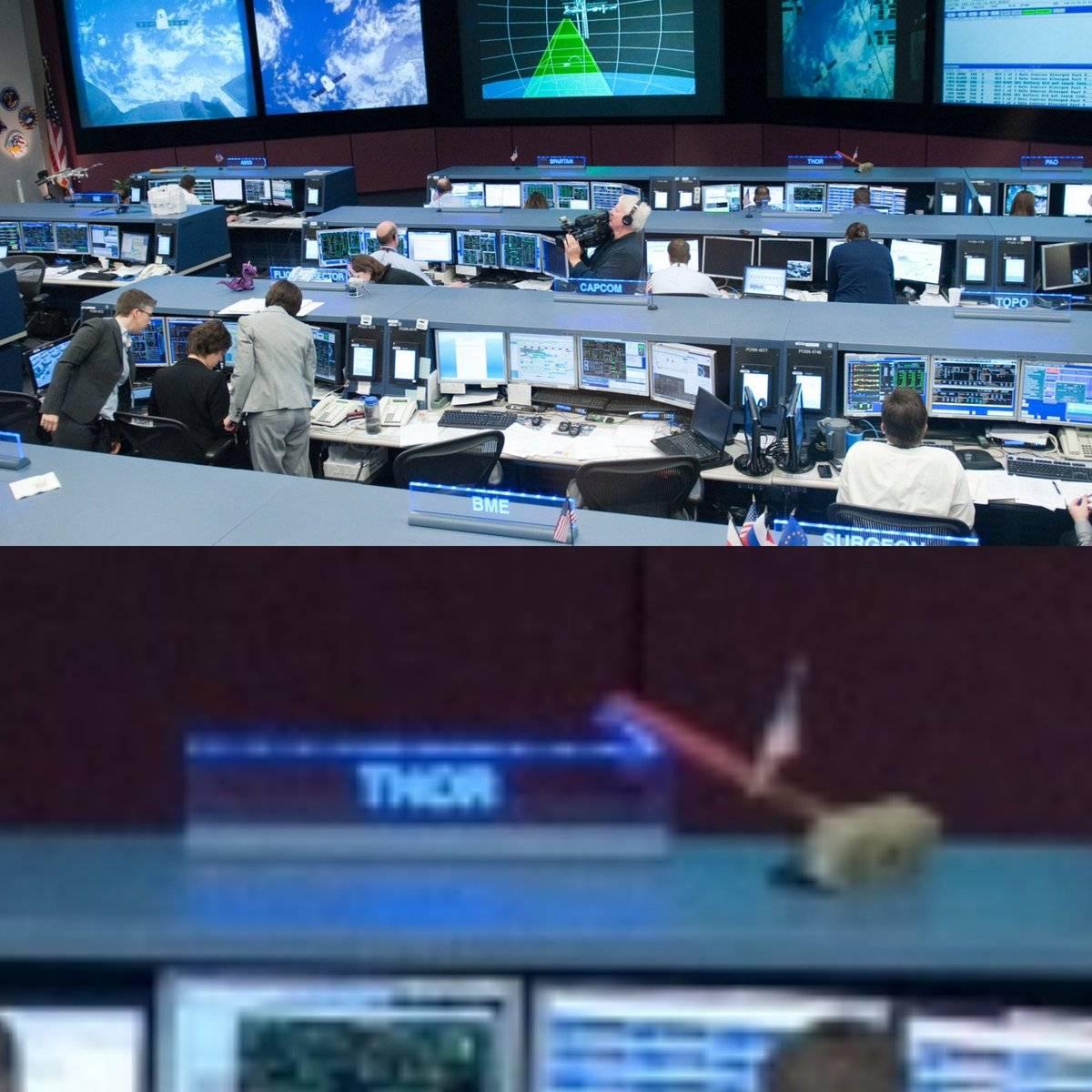 La NASA se puso graciosa y le dio pistas a Marvel  sobre cómo encontrar a Iron Man en Avengers 4: Endgame