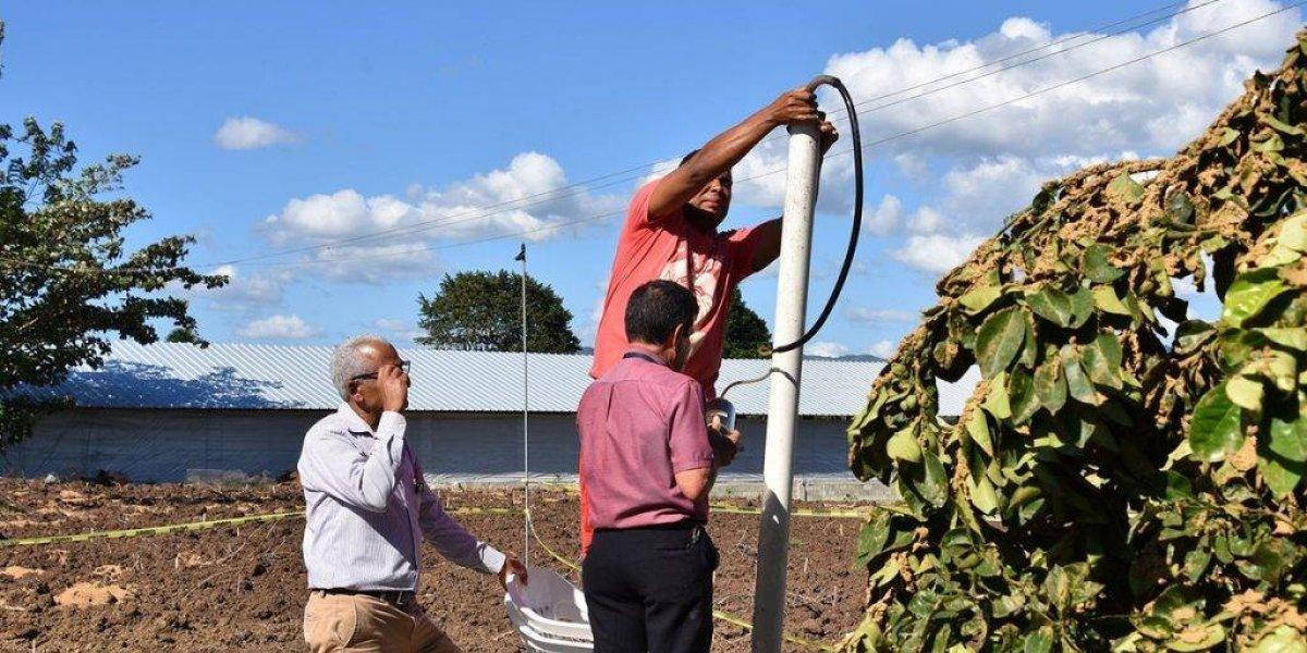 Energía y Minas dispone analizar emanación de gas en Villa Tapia