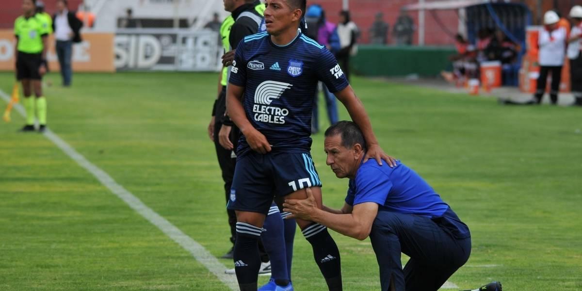 Hólger Matamoros responde a las declaraciones de Rodrigo Paz