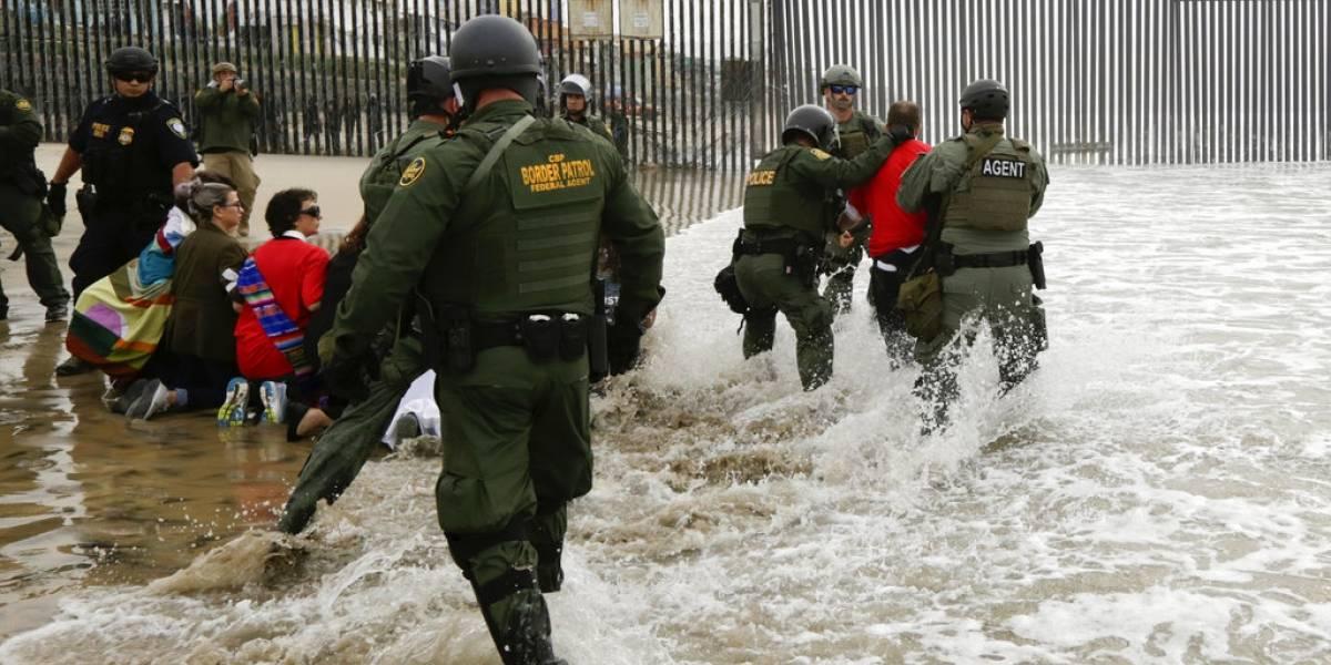 Migrante guatemalteca muere ahogada por intentar ingresar a Estados Unidos