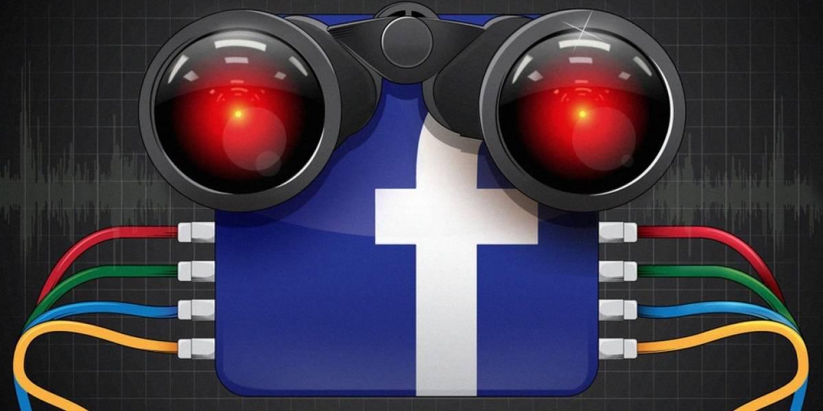 ¿De verdad Facebook puede escuchar tus conversaciones? El tema genera polémica de nuevo