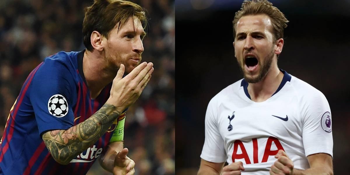 Tottenham Hotspur se juega la clasificación ante el todopoderoso, Barcelona