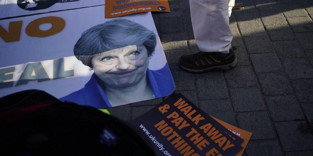 """Experto: """"Nadie conoce el futuro de Theresa May en el Reino Unido. Ni siquiera ella"""""""