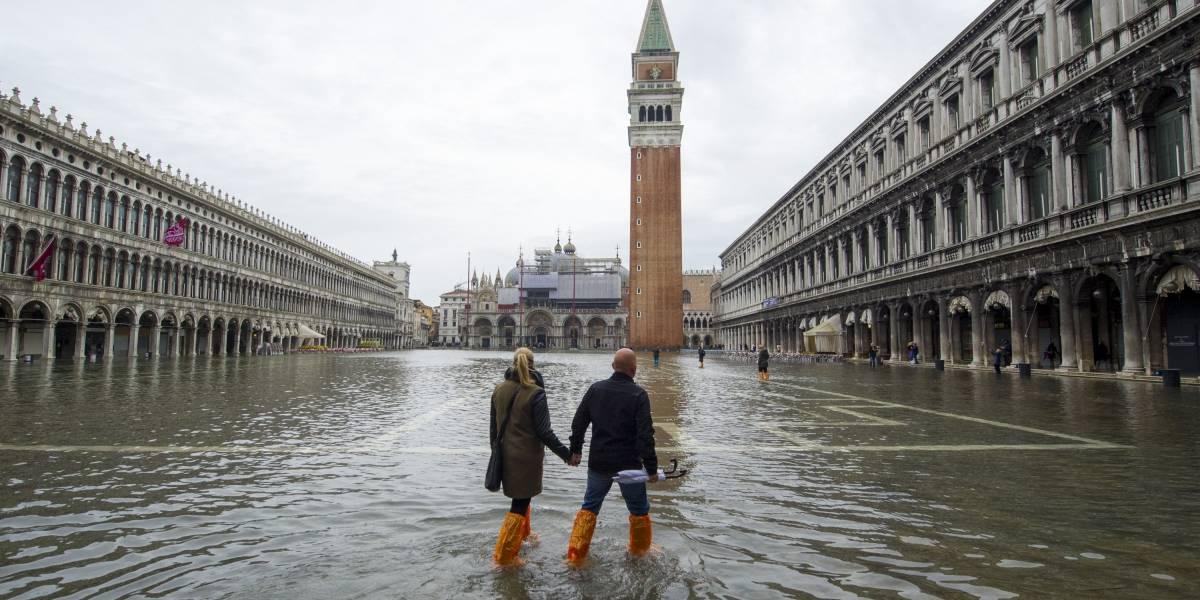 Cambio climático haría desaparecer los sitios del Patrimonio Mundial