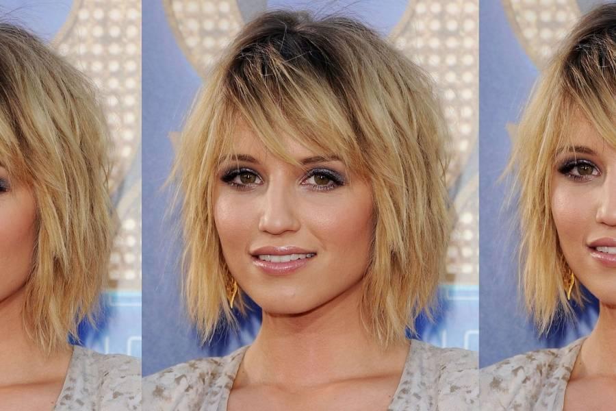 Este es el corte de cabello ideal para que tu rostro se vea más delgado