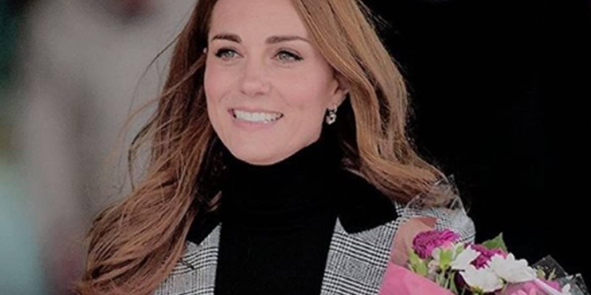 El día que Kate Middleton salió con el enemigo del príncipe William para vengarse