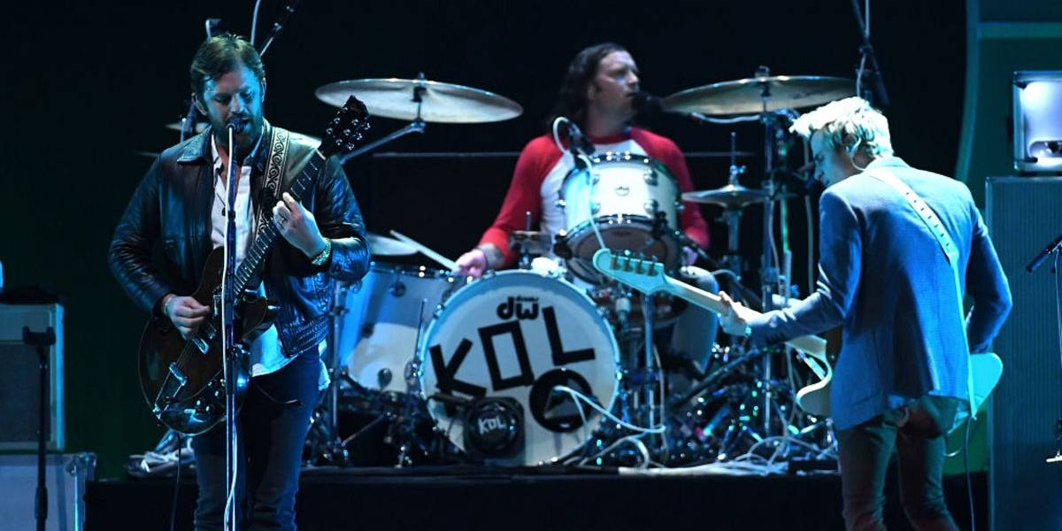 Lollapalooza: confira o provável setlist do show do Kings of Leon